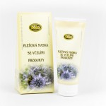 Skin mask with bee products 100g